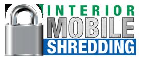 Interior Mobile Shredding Services